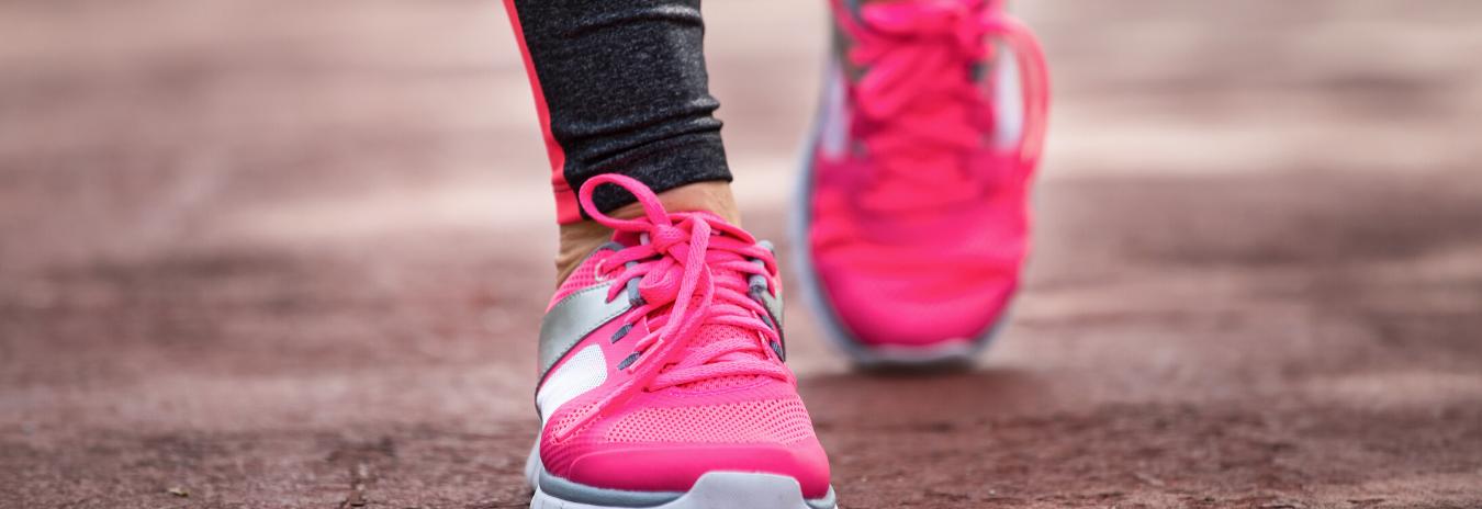 Foothold Fitness Challenge Running Header.
